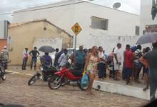 População oeirense desobedece as recomendações de isolamento social 8