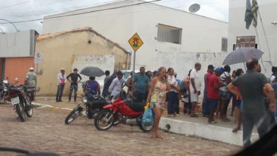 População oeirense desobedece as recomendações de isolamento social 2