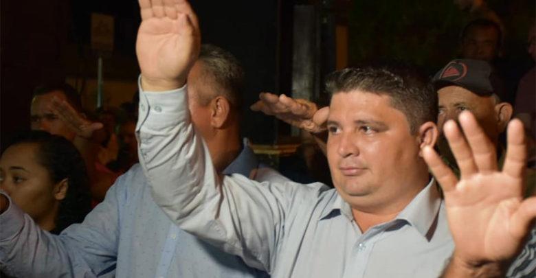 TRT do Piauí confirma legitimidade das eleições que elegeu Gilmar Fontes presidente do STTR de Oeiras 1