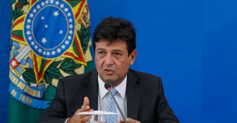 Brasil tem 359 mortes e 9.056 casos confirmados de coronavírus, diz ministério 1