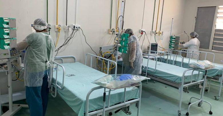Deputado Francisco Costa garante novos equipamentos para o Hospital Regional Tibério Nunes em Floriano 1