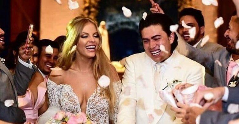 Whindersson Nunes e Luisa Sonza anunciam separação: 'Acabando um casamento, mas jamais o amor' 1