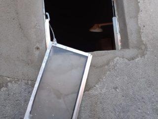 Criminosos quebram janela de residência e furtam vários equipamentos em Oeiras 4