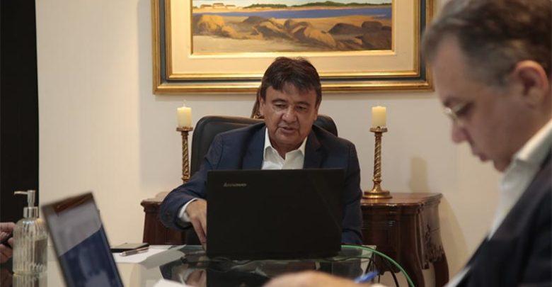 Governador vai apresentar cronograma de retorno gradual das atividades na segunda (27) 1