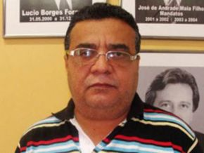 Ex-prefeito de Regeneração é condenado a 4 anos de prisão 1