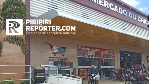 MP multa supermercado em R$347 mil por descumprir medidas sanitárias no Piauí 1