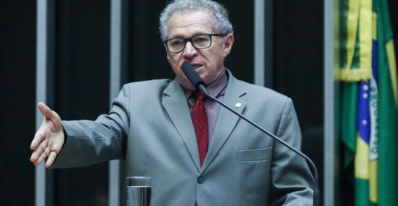 Deputado Federal Assis Carvalho sofre infarto no inicio da tarde deste domingo em Oeiras 1
