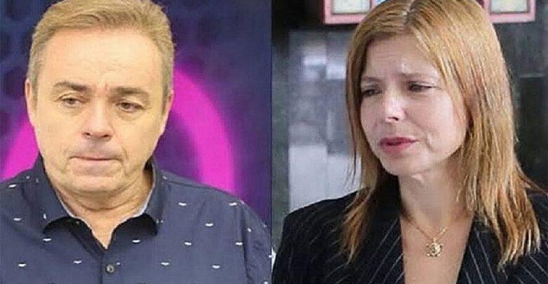 Juíza expulsa Rose Miriam de inventário de Gugu Liberato por causar tumultuo 1