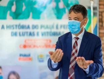 Novo decreto do governo do Piauí impõe restrições no fim de semana; Veja o que pode funcuionar 1