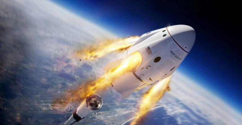 SpaceX lança astronautas ao espaço nesta semana; saiba como assistir 1