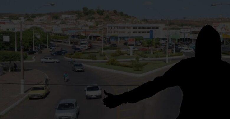 Criminosos que pediam carona para assaltar pessoas são presos em Picos 1