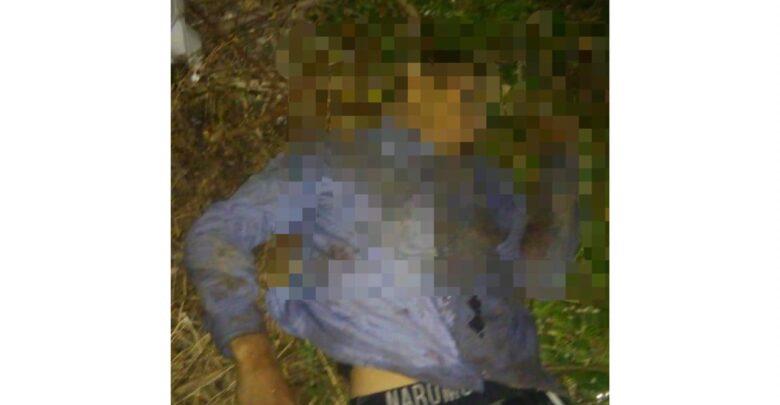 Suspeito de assalto é morto ao trocar tiros com a polícia em Floriano 1