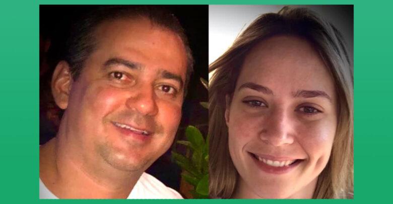 Vanessa Tapety declara apoio ao médico Hailton Alves, pré-candidato a prefeito de Oeiras 1