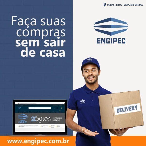 Pensando no conforto dos seus clientes a Engipec lança site de vendas 2