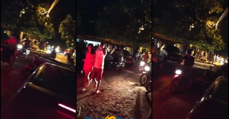 Polícia desarticula festa clandestina em Picos 1