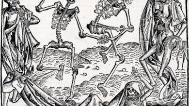 Como médicos rastreavam casos de Peste Bubônica há 500 anos 5