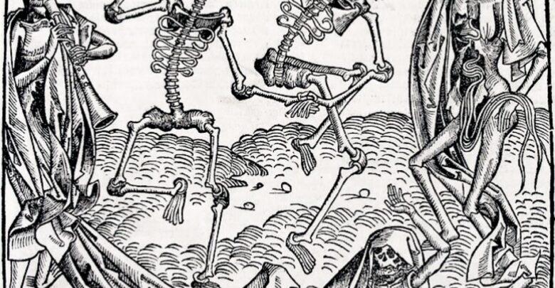 Como médicos rastreavam casos de Peste Bubônica há 500 anos 1