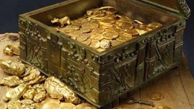 Tesouro de R$ 5 milhões escondido nos EUA por colecionador é achado após 10 anos e 5 mortes 1