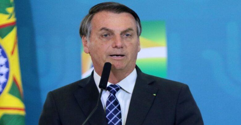 Bolsonaro afirma que vetará ampliação do auxílio emergencial em R$ 600 1