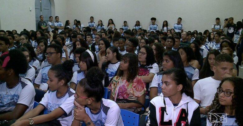 Maranhão terá 4º ano no ensino médio em 2021 devido pandemia do coronavírus 1