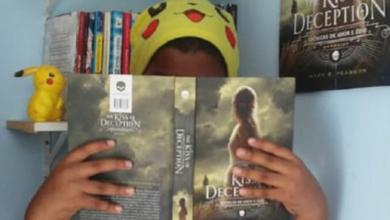 Criança de 12 anos sofre racismo e sua resposta emociona o Brasil 4