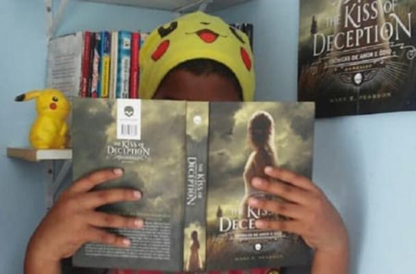 Criança de 12 anos sofre racismo e sua resposta emociona o Brasil 1