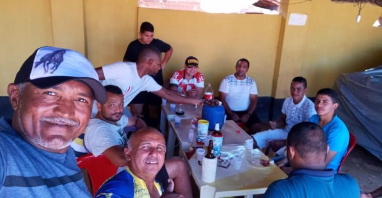 Vereador diz que se equivocou ao participar de aglomeração na zona rural de Oeiras 1