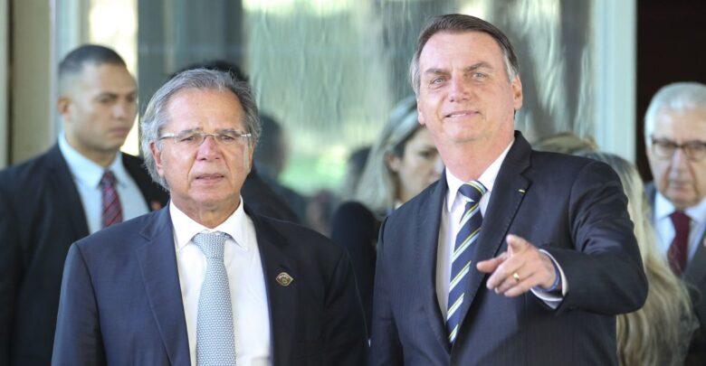 Guedes diz que vai renomear Bolsa Família para Renda Brasil e incorporar informais no pós-pandemia 1