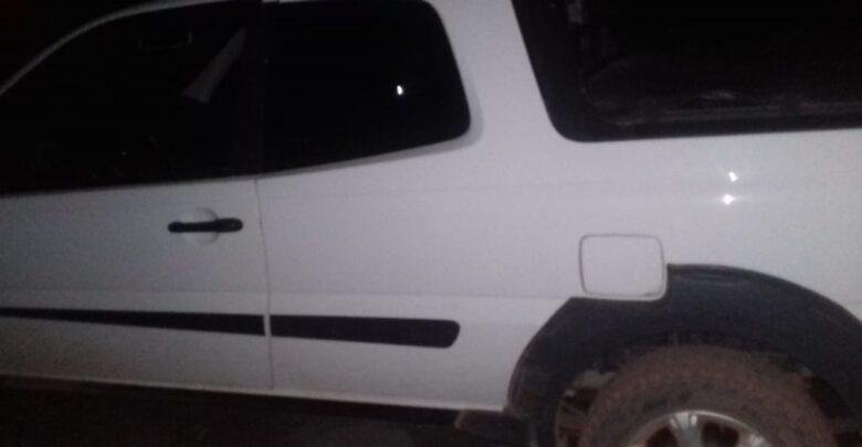 Bandidos assaltam família e após fuga abandonam veículo na BR-020 no Piauí 1