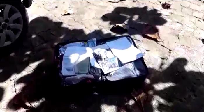 Estelionatário mostra teste positivo de Covid-19 para escapar da polícia no Piauí 1