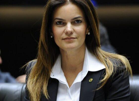 Iracema Portella é denunciada pela PGR ao Supremo Tribunal Federal 1