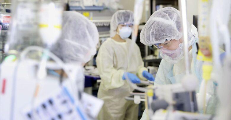 Primeiro caso de reinfecção por coronavírus é registrado no Piauí 1