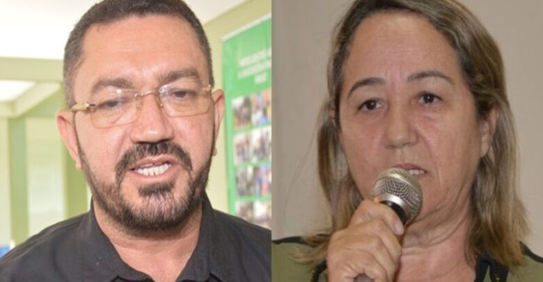 Picos: Padre Walmir anuncia Fátima Sá como sua pré-candidata à vice-prefeita 1