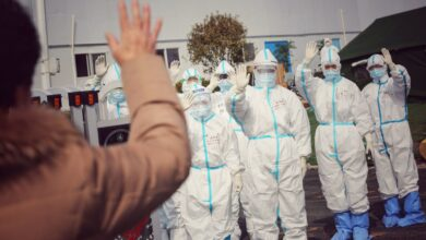 Cresce o número casos de covid-19 em Oeiras: 26 pessoas testaram positivos nesta quarta-feira 5