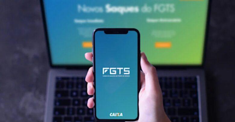 Novos saques do FGTS começam nesta segunda-feira; veja calendário 1