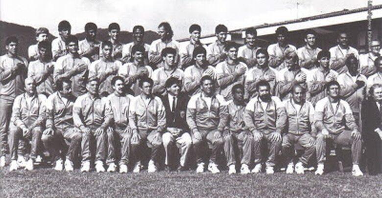 Dores, brigas e mágoas: os bastidores da derrota da Seleção para a Argentina em 1990 1