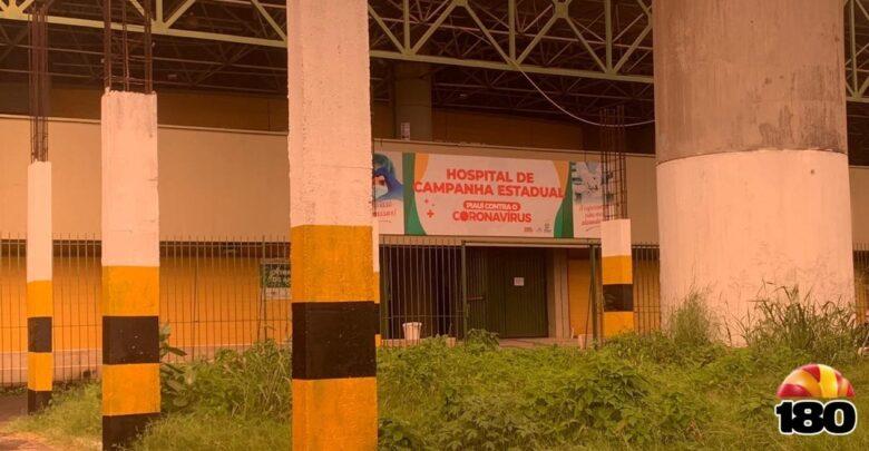 Por que os hospitais do coronavírus de Teresina estão vazios? 1