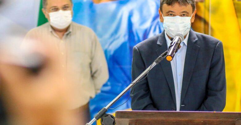Governador apresenta protocolo de reabertura do comércio no Piauí 1