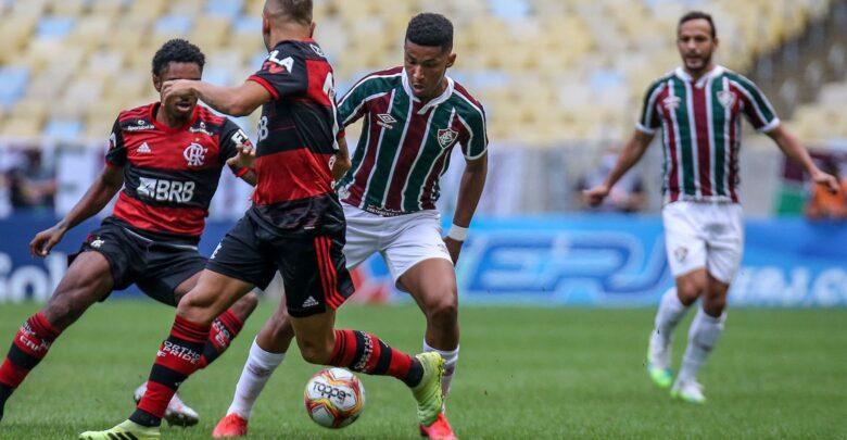 Com rivalidade intensa, Fla-Flu encerra Carioca marcado por polêmicas 1