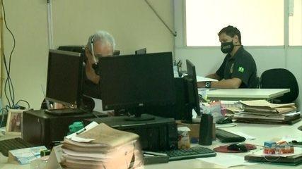 PF faz buscas na casa do governador do Piauí e no gabinete da primeira-dama 1