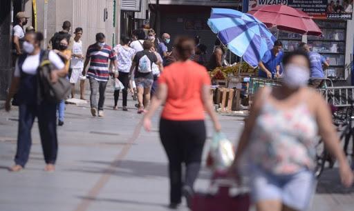 Piauienses em quatro cidades já foram multados pelo não uso de máscara 1