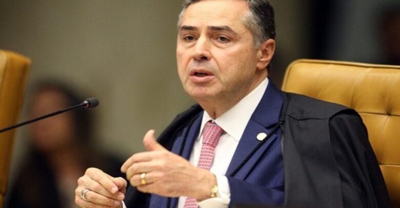 Presidente do TSE veta biometria nas eleições municipais 1
