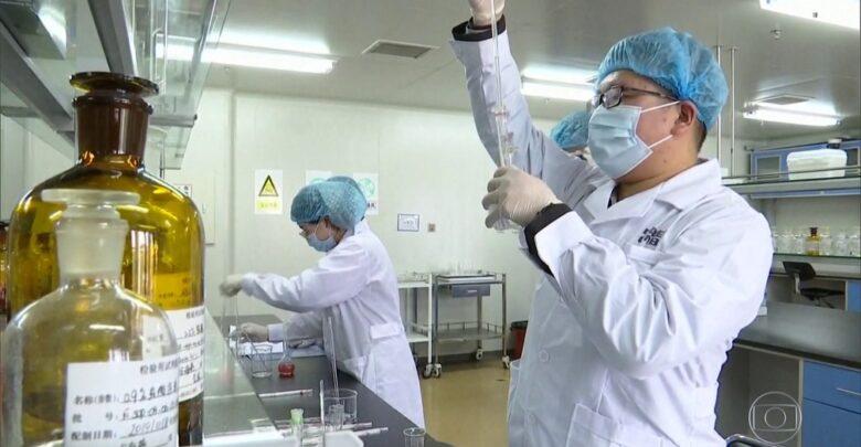 Casos de COVID-19 em grande escala de crescimento em Oeiras e região 1