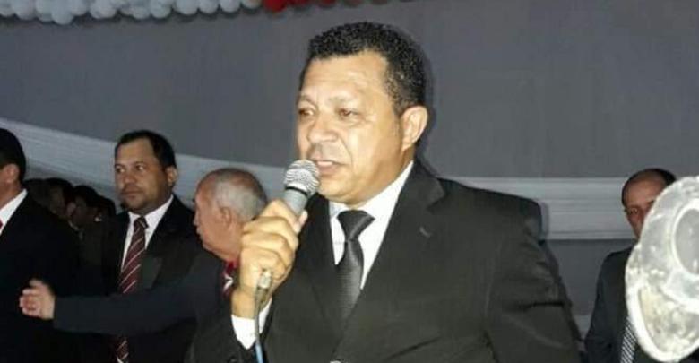 Vereador da Cidade Floresta do Piauí morre após sofrer infarto 34