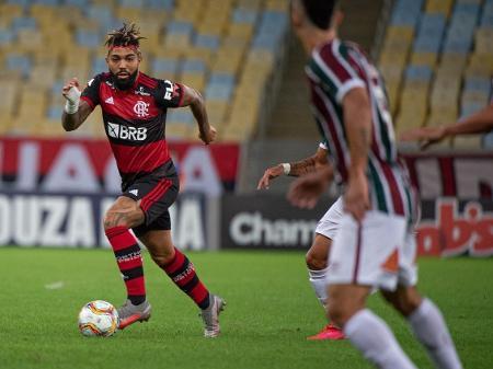 SBT afirma transmissão da final do Campeonato Carioca 1