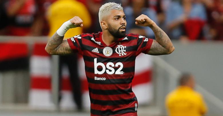 Expulsão de Gabigol dá abertura para Pedro buscar aumentar seus resultados no Flamengo 1