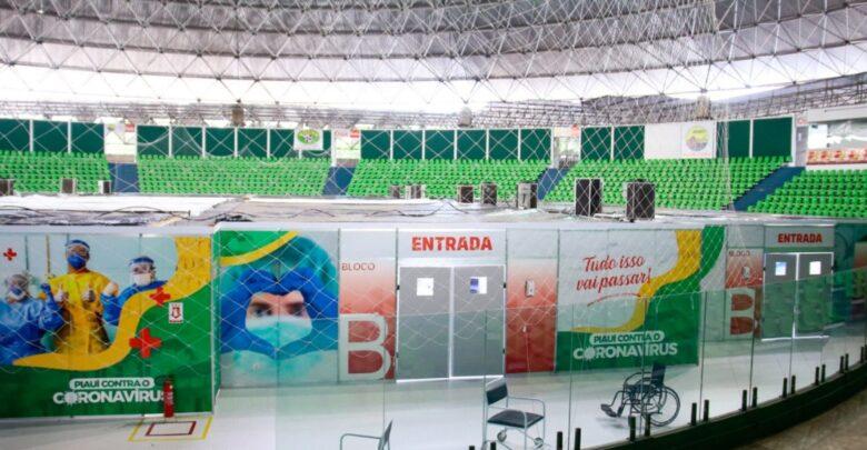 Projeto de pesquisa que inclui Hospital de Campanha Estadual no Piauí é destaque internacional 1