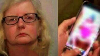 Mulher assassina o pai 87 anos após descobrir fotos de pornografia infantil dela mesma 2
