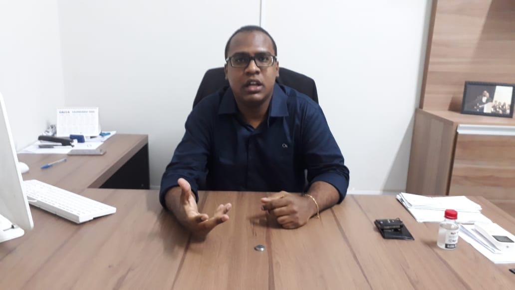 Grupo intitulado a Força do Novo lança dois pré-candidatos a vereador na cidade de Santa Rosa do Piauí e movimenta a política local 2
