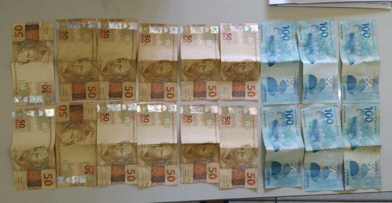 Polícia de Oeiras prende suspeitos de assalto em farmácia 1